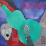 Violeta Parra - Obras para Guitarra. Restauración